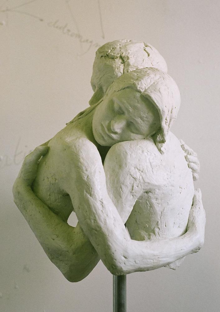 Peaceful Embrace