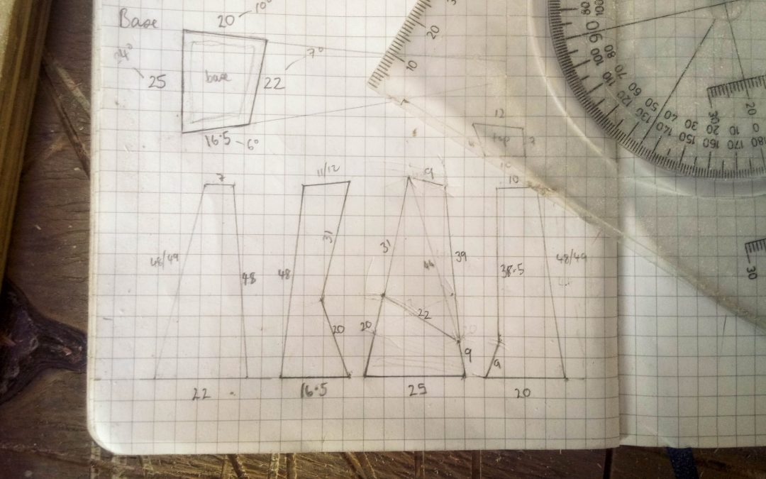 Sketchbook Earth Time calculations