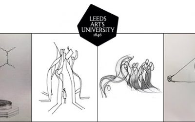 Invitation to Feminist Public Sculpture Exhibition – 23rd May – Leeds